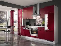 kitchen designs red kitchen furniture modern kitchen. Impression With Red Kitchen Ideas : Modern Luxury Designs Furniture D