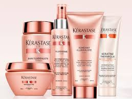 discipline line kerastase s after keratin treatment toronto hair salon