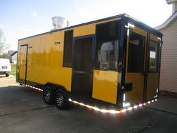 2018 southern dimensions concession trailer in raleigh nc sold