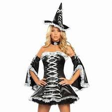 Hong Kong SAR Sexy Halloween Party Costumes, OEM Orders Are Welcome, Made  Of Polyester