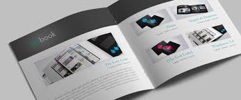 catalog template free design a creative catalog for your brand template and indesign