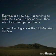 Best Theoldmanandthesea Quotes Status Shayari Poetry Thoughts