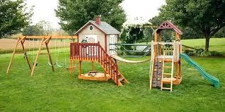 diy swing set best of swing set collection wooden swing sets for s swing set cost diy swing set