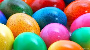 Картинки по запросу boyalı yumurta
