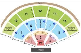 Tweeter Center Mansfield Ma Seating Chart 3 Tickets Shinedown Godsmack 8 25 18 Xfinity Center Ma