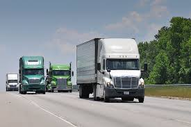 Trucking Industry Faces Weak Freight Demand into 2017 | Trucks.com