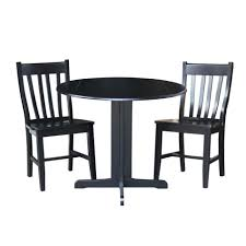 Black Wood Dining Chairs Dining Chairs Gorgeous Black Wood Dining Chairs Design Black