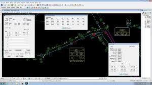Bentley Optical Design Fiber Network Design And Gis Software Bentley Fiber