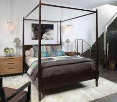 Four Poster Bedroom Ideas