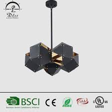 china post modern solid geometric re suspension light dna prismatic geometry chandelier china dna geometry chandelier solid geometric chandelier