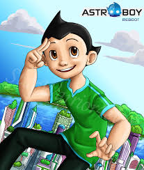 Image result for astro boy reboot 2015