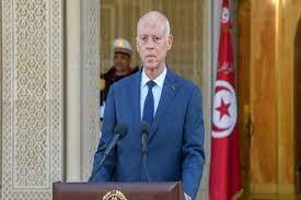 """الرئيس التونسي قيس سعيد يخطط لـ """"انقلاب ناعم"""" بعد ادعاء السيطرة الأمنية  بقلم علي بومنجل الجزائري - AlmghribAlarabi"""