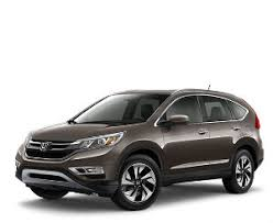 2017 Honda Cr V Color Chart What Are The Color Options For The 2016 Honda Cr V