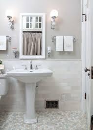 vintage bathroom lighting ideas. Amazing Retro Bathroom Light Bar Elegant Mirror With Built In Vintage Lighting Ideas I