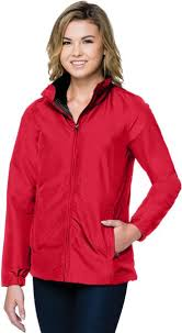 Tri Mountain Womens Hallowell 3 In 1 Jacket