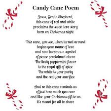 Small Picture Best 25 Candy cane poem ideas only on Pinterest Legend of the