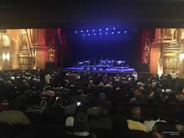 Beacon Theatre Orchestra 4 Rateyourseats Com
