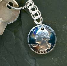 that you want keychains keyrings merchandise right now that you are within the appropriate place that you are studying 25th anniversary gift for men