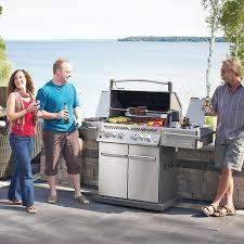 outdoor grills 34 manufacturer