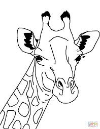 Odell Beckham Jr Coloring Page Lovely Printable Giraffes 1050