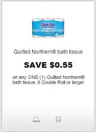 new smooth 'n shine printable coupon... http://www.iheartcoupons ... & new quilted northern printable coupon Adamdwight.com