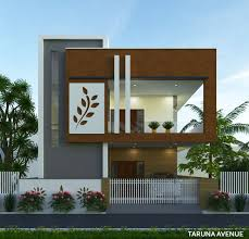 Elevation Designs For G 1 In Hyderabad Lot12 Block14 House Front Design Front Elevation Designs