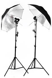 Cheap Umbrella Lights 5 Types Of Light Shapers And What They Do Light Stalking