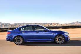 BMW 5 Series how fast is the bmw m5 : It's Fast, But Has the 2018 BMW M5 Lost Its Character? - autoevolution