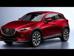 2019 Mazda Cx 3 Interior Exterior New 2019 Mazda Cx 3 Mazda Cx3 Mazda Mazda Suv