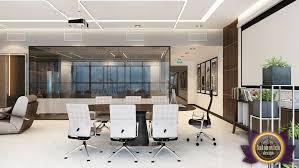 Luxury Office Design Custom Inspiration Design