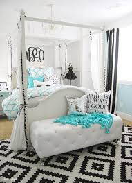 bedroom keep your options open with cute teenage girl ideas paris themed pottery barn furniture queen