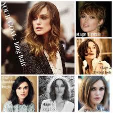 5 Tips On How To Grow Your Pixie Cut Evolve Salon Hair Studio