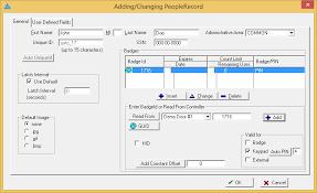 knowledge base article using wiegand based keypads the ipbridge