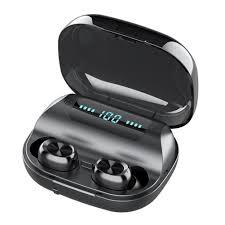 <b>263 TWS</b> Earbuds Bluetooth 5.0 In Ear Headphones Waterproof ...