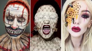 11 american horror story makeup looks that are perfect for allure