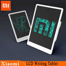 New <b>Original</b> Xiaomi <b>Mijia LCD Writing</b> Tablet with Pen Digital ...