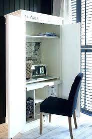 hidden office desk. Hidden Office Desk Cabinet Computer 3 I Love Storage S