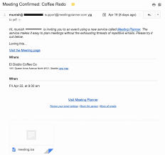how to send a calendar invite in gmail building your startup exporting ical files into calendar