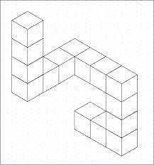 Isometric Drawing Paper Graph Design Templates Template Pdf Piping