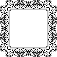area monochrome photography text monochrome circle black rectangle white border line black and white picture frames decorative arts
