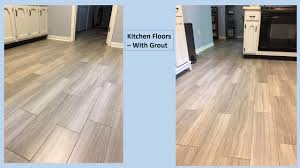 stainmaster luxury vinyl tile to grout or not to grout