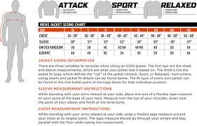 Mens Sport Coat Size Chart Fashion Womens Coat 2017