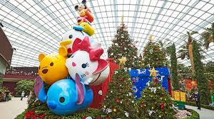 christmas events for the whole family