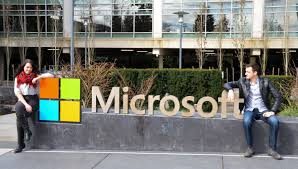 The Road To Microsoft My Journey From Student Partner To Intern To