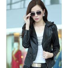 next leather jacket in women s