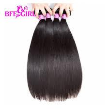 Straight Hair Length Chart Brazilian Straight Hair Bundles Bff Girl 100 Human Hair 1 3