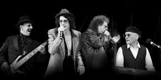 Big Gigs: Zac Brown Band, J. Geils, <b>Robert Plant</b>, <b>more</b>