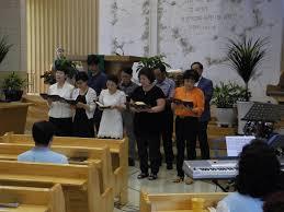 · 하늘샘교회 ·