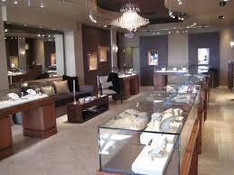 Jewelry Store Interior Design Cool Decorating Ideas