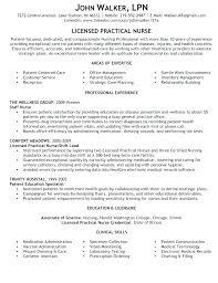 Best Resume Sample
